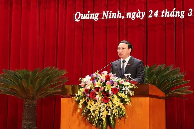 Quảng Ninh phấn đấu trở thành một trong những cực tăng trưởng của phía Bắc - 3