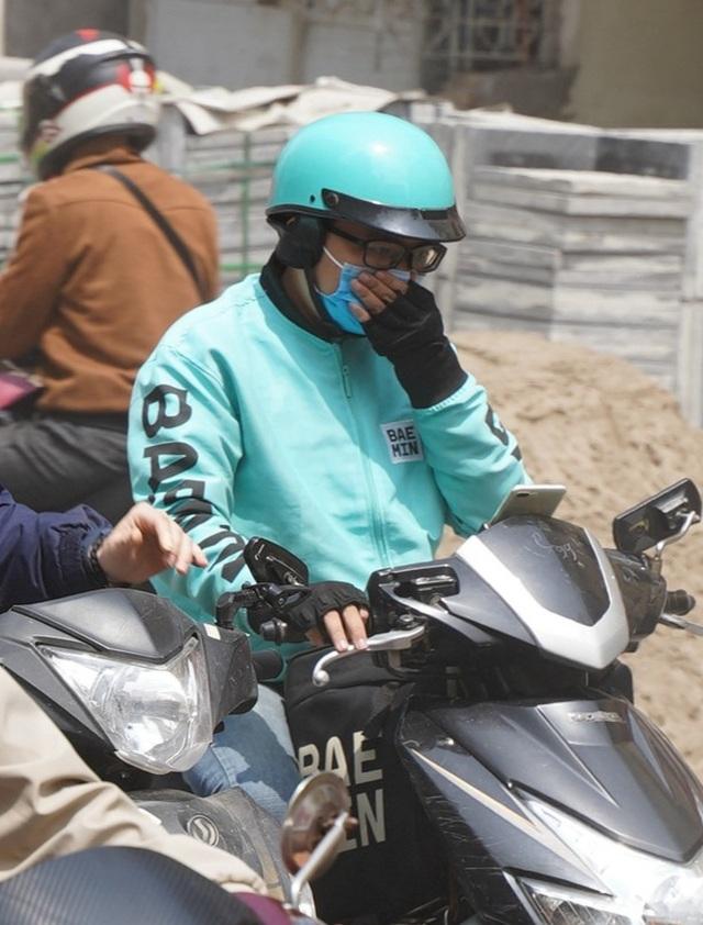 Hà Nội: Con đường dài hơn 400m xây 4 năm vẫn chưa xong - 3
