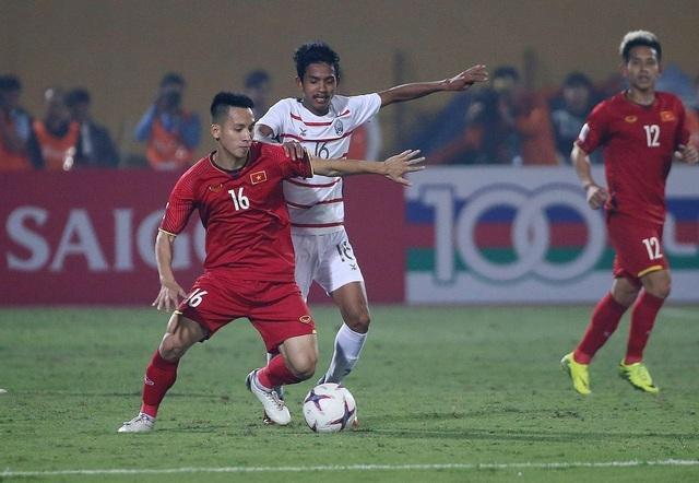 Ai sẽ thay thế Hùng Dũng ở đội tuyển quốc gia Việt Nam? - 2