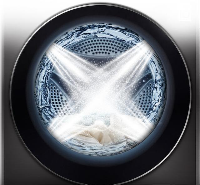 Mẫu máy giặt phù hợp với nhu cầu giặt giũ suốt 4 mùa - 4