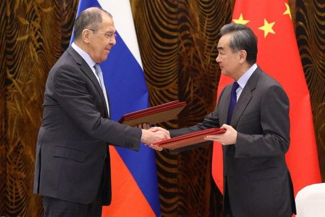 Lý do Trung Quốc tạm ngừng tiếp lãnh đạo nước ngoài ở Bắc Kinh - 1