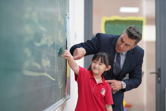 Thêm cơ hội học tập tại Royal School với đợt kiểm tra năng lực ngày 03/04 - 3