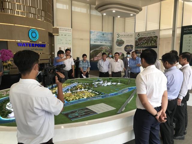 Nam Long lọt top 10 chủ đầu tư uy tín ngành bất động sản 2021 - 2