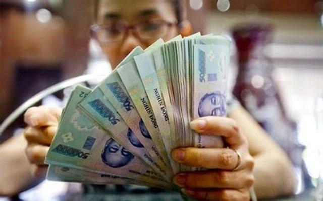 Công bố mới nhất: Người Việt thu nhập bình quân 2.779 USD/năm - 1