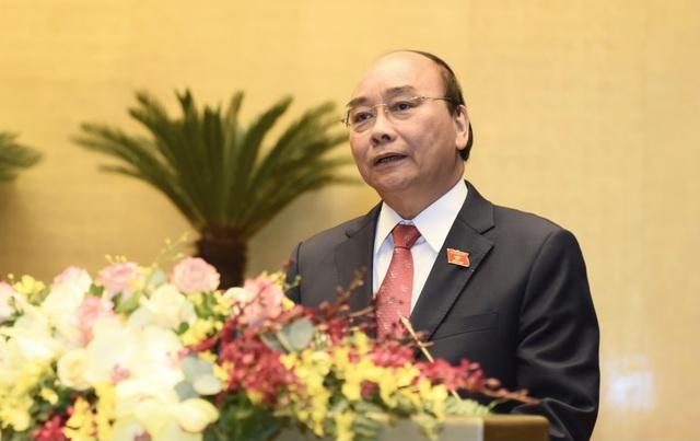 Thủ tướng: Con tàu Việt Nam phải vượt qua hải trình dồn dập bão tố - 1