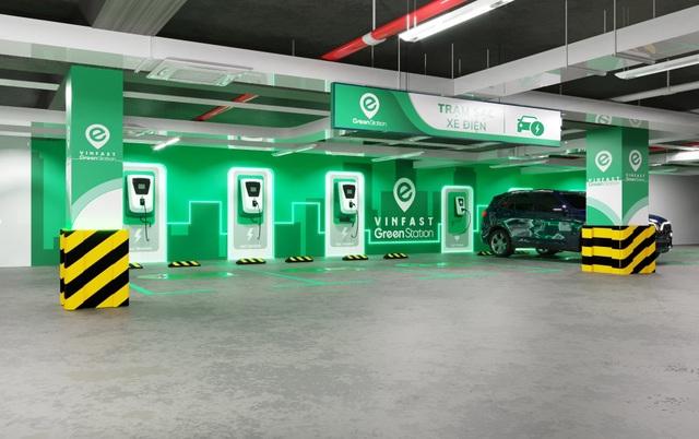 Người dùng tới tấp đặt cọc ô tô điện VinFast - 3