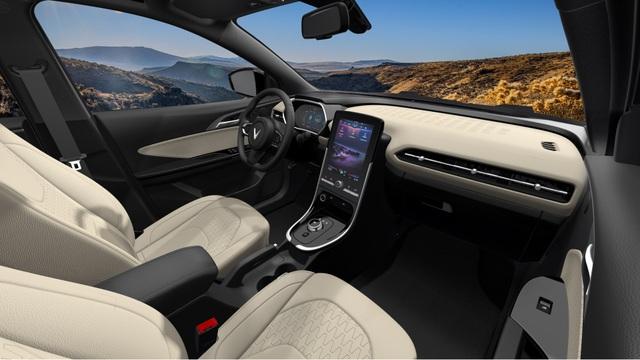 Ô tô điện đầu tiên của VinFast mở bán chính thức, giá 690 triệu đồng - 7