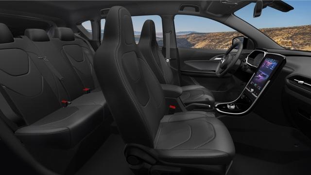 Ô tô điện đầu tiên của VinFast mở bán chính thức, giá 690 triệu đồng - 8