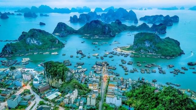 Cẩm Phả: Hàng loạt siêu dự án ra mắt, BĐS vùng phụ trợ tăng nhiệt - 2