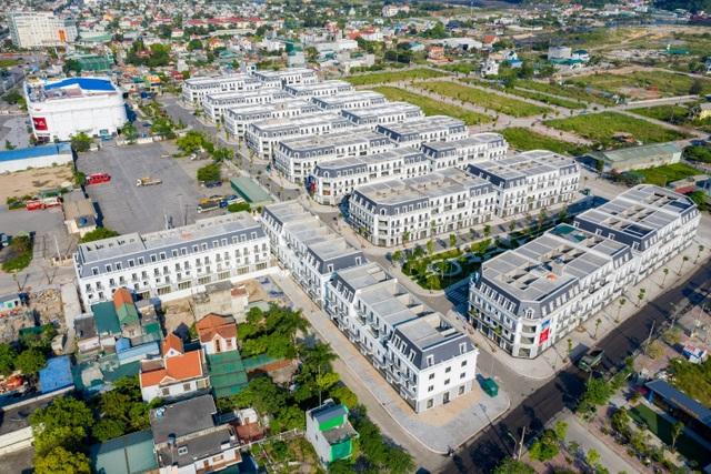 Cẩm Phả: Hàng loạt siêu dự án ra mắt, BĐS vùng phụ trợ tăng nhiệt - 4