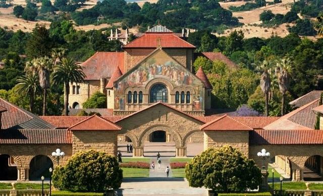 Nữ sinh Hà Tĩnh giành học bổng 7,3 tỷ đồng trường Đại học Stanford - 3