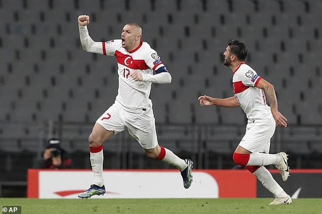 Hà Lan thua sốc, Bồ Đào Nha và Pháp gây thất vọng - 1