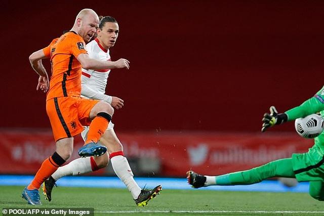 Hà Lan thua sốc, Bồ Đào Nha và Pháp gây thất vọng - 2
