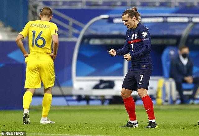 Hà Lan thua sốc, Bồ Đào Nha và Pháp gây thất vọng - 5