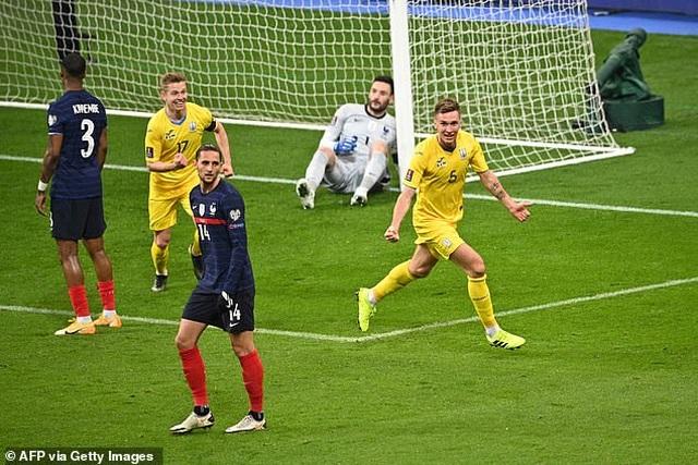 Hà Lan thua sốc, Bồ Đào Nha và Pháp gây thất vọng - 6