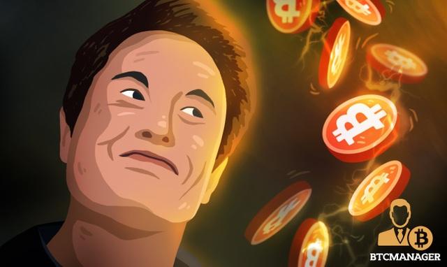 Elon Musk là người duy nhất có thể đảo lộn giá Bitcoin chỉ từ một câu nói - 4
