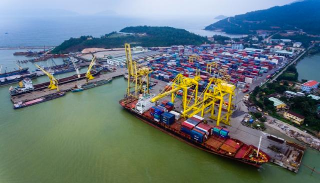 Chính phủ phê duyệt chủ trương đầu tư bến cảng Liên Chiểu - Đà Nẵng - 2