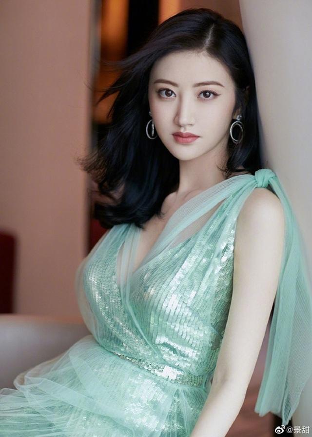 Bi chê diễn dở, tại sao mỹ nhân Bắc Kinh Cảnh Điềm vẫn luôn được ưu ái? - 4