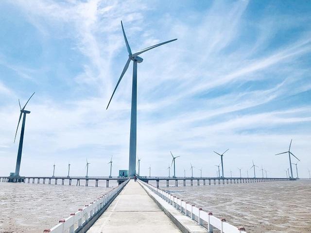 Loạt dự án điện gió vừa rục rịch vận hành đã vấp cảnh báo lo ngại! - 1