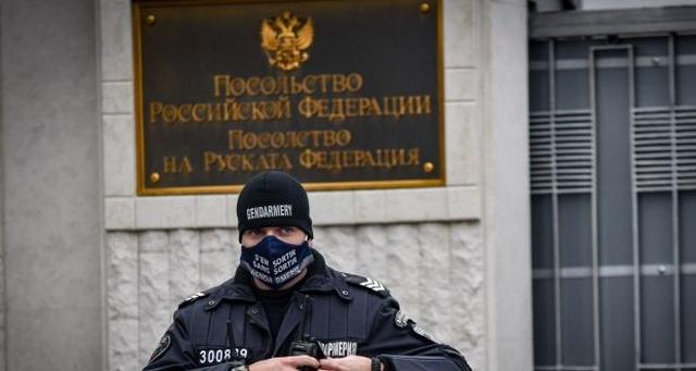 Nghi vấn Nga điều hành mạng lưới do thám NATO, EU giữa lòng châu Âu - 1