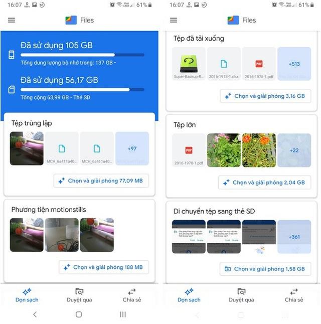 Những thủ thuật giúp tiết kiệm dung lượng bộ nhớ trên smartphone - 3