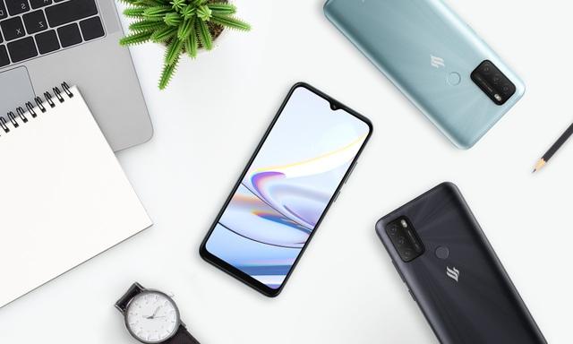 Vingroup ra mắt Vsmart Star 5 - Điện thoại kèm DATA 4G miễn phí tiên phong tại Việt Nam - 7