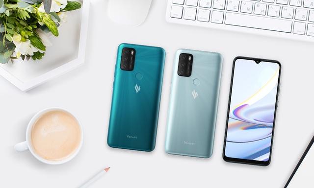 Vingroup ra mắt Vsmart Star 5 - Điện thoại kèm DATA 4G miễn phí tiên phong tại Việt Nam - 8