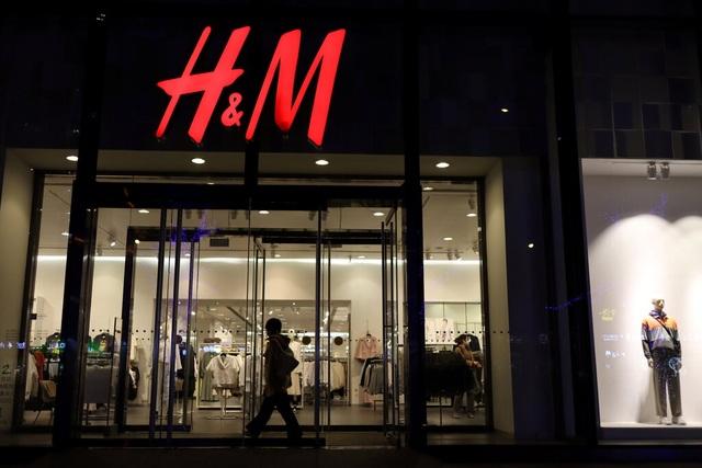 HM, Nike và loạt thương hiệu đối mặt làn sóng bị tẩy chay ở Trung Quốc - 1