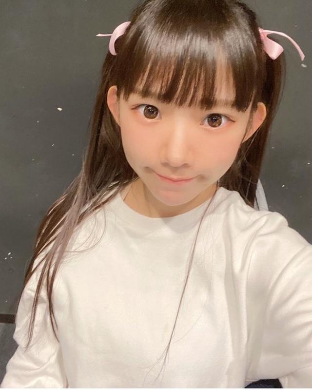Hot girl Nhật Bản sở hữu gương mặt trẻ thơ đến bất ngờ - 10