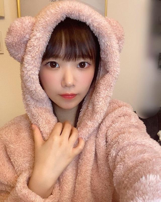 Hot girl Nhật Bản sở hữu gương mặt trẻ thơ đến bất ngờ - 8