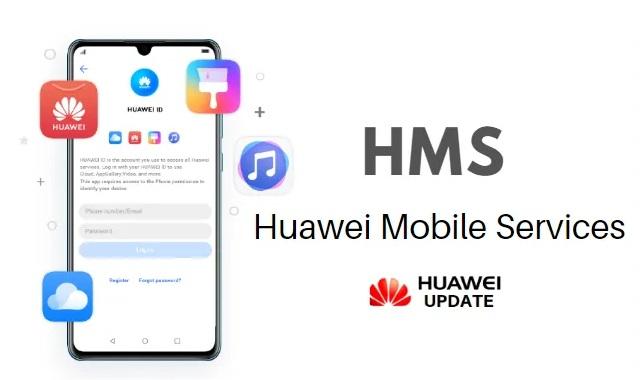 Nền tảng Harmony OS sẽ là phao cứu sinh cho smartphone Trung Quốc - 1