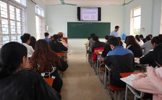 Hơn 70% HS sẽ không đăng ký học hệ 9+ khi trường nghề bị dừng dạy văn hóa? - 3