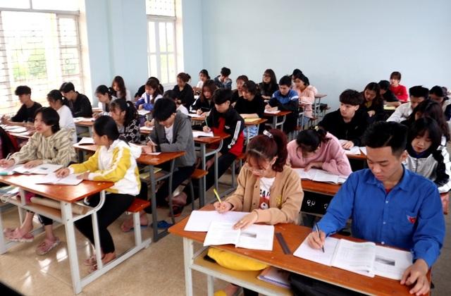 Hơn 70% HS sẽ không đăng ký học hệ 9+ khi trường nghề bị dừng dạy văn hóa? - 2