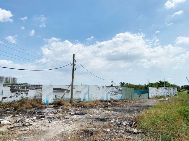 Cận cảnh một số dự án tại khu Nam TP.HCM vừa bị kiến nghị thu hồi - 2