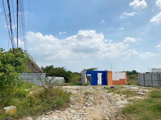 Cận cảnh một số dự án tại khu Nam TP.HCM vừa bị kiến nghị thu hồi - 3