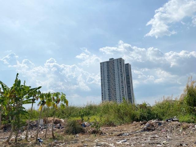 Cận cảnh một số dự án tại khu Nam TP.HCM vừa bị kiến nghị thu hồi - 6