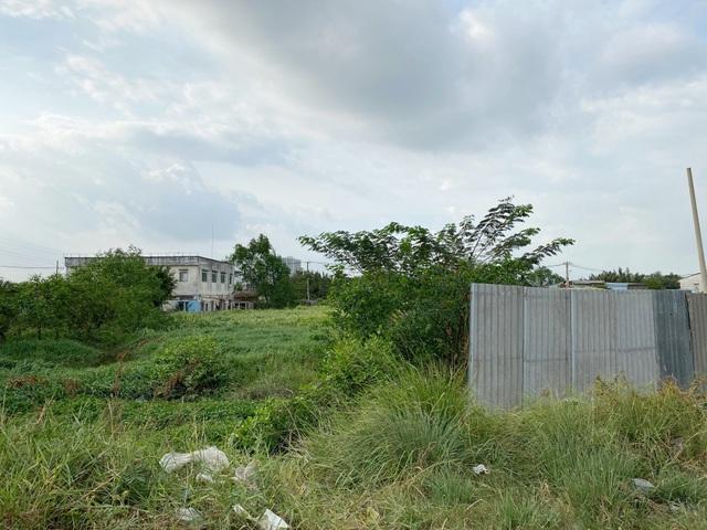 Cận cảnh một số dự án tại khu Nam TP.HCM vừa bị kiến nghị thu hồi - 9