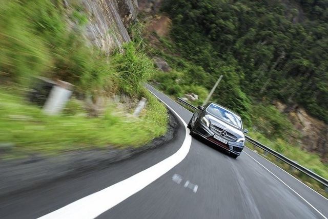 Lái ô tô leo dốc và đổ đèo an toàn - Kỹ năng mọi tài xế cần nắm - 1