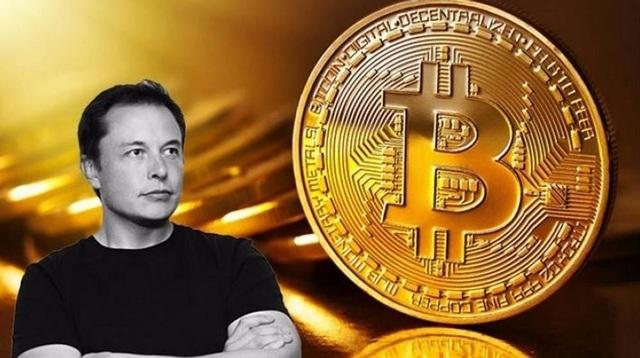 Elon Musk là người duy nhất có thể đảo lộn giá Bitcoin chỉ từ một câu nói - 1