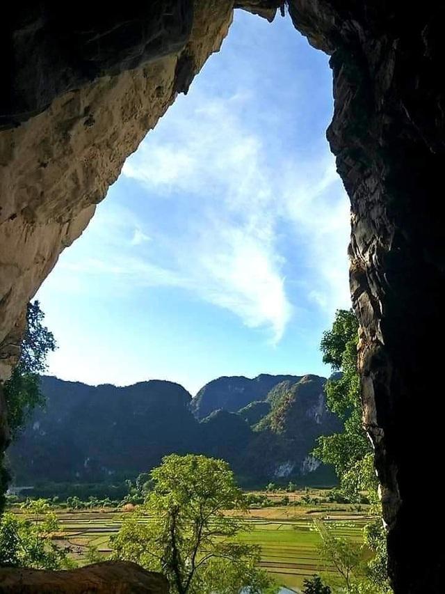 Đồng bào Thái nơi đây xem Thẳm Nàng Màn là một điểm sinh hoạt văn hóa tâm linh của mọi người dân.