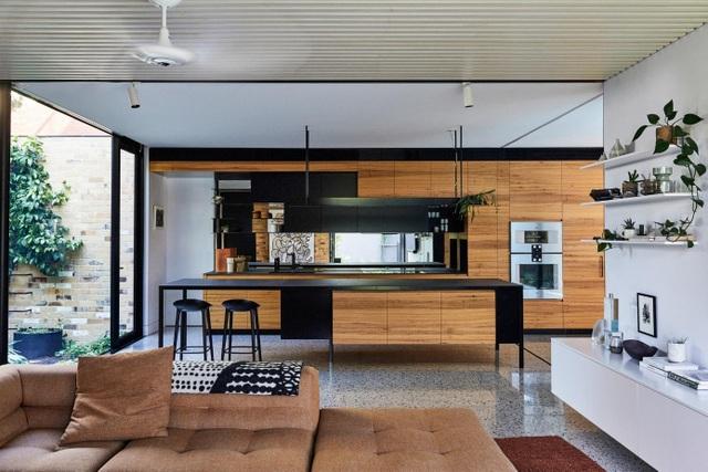 Ngôi nhà cả năm không tốn một xu tiền điện, ở nhà như đi nghỉ dưỡng - 5