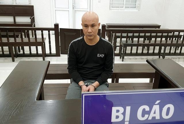 Hà Nội: Đi lấy lá chuối gói nem, gã trai gây trọng tội - 1