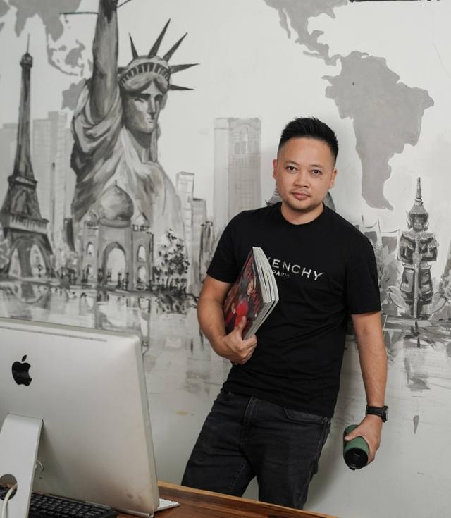 Nhiếp ảnh gia Tô Thanh Tân và dự án chưa từng có với ảnh đen trắng  - 2