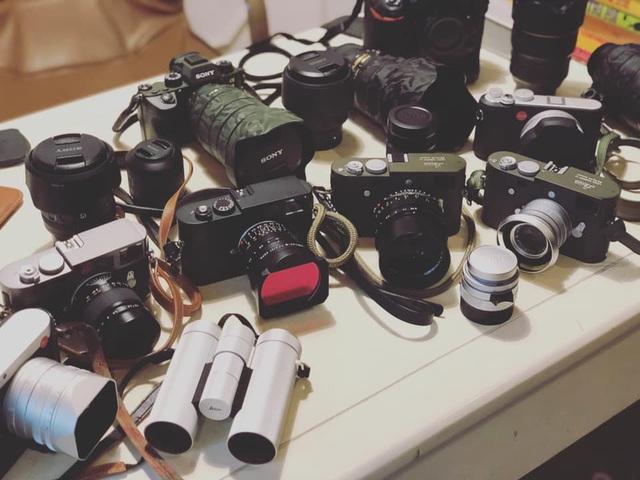 Nhiếp ảnh gia Tô Thanh Tân và dự án chưa từng có với ảnh đen trắng  - 4
