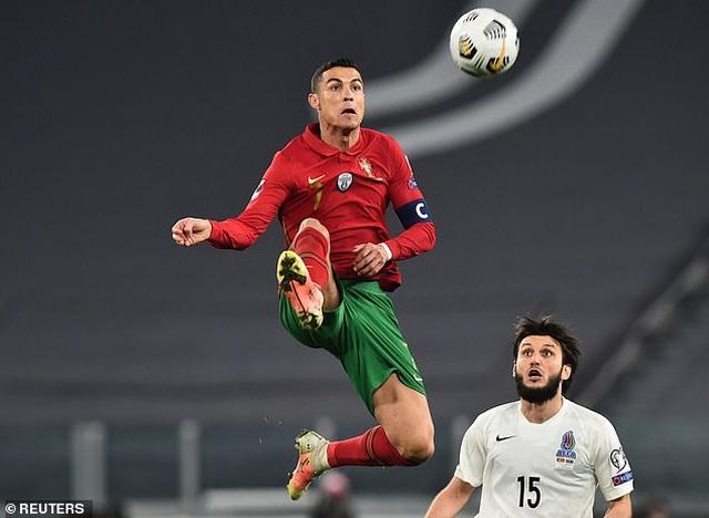 Hà Lan thua sốc, Bồ Đào Nha và Pháp gây thất vọng - 3