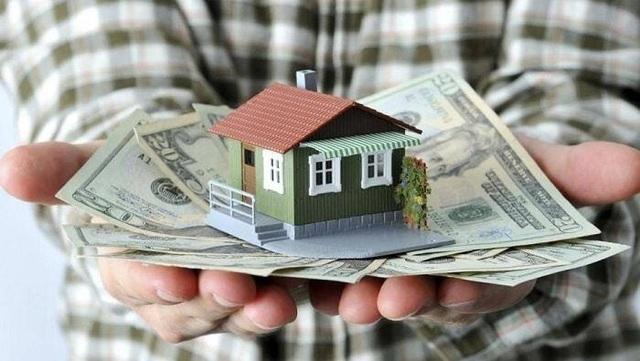 Vay tiền buôn đất: Lời khuyên để không ngập nợ trước ngày ăn lãi - 1