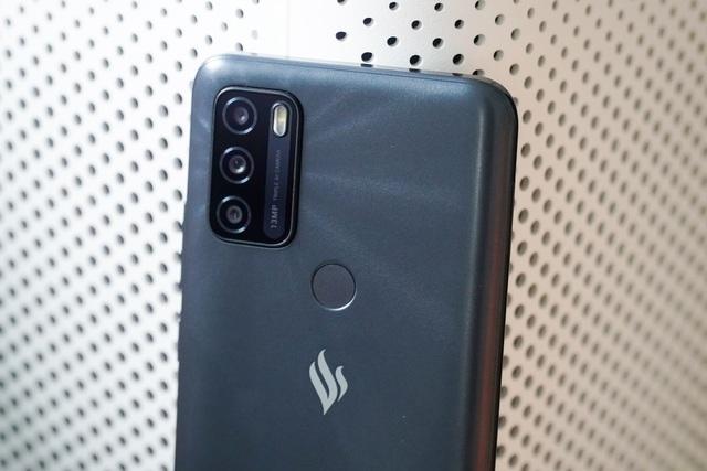 Trải nghiệm Vsmart Star 5: smartphone hơn 2 triệu đồng làm được gì? - 6