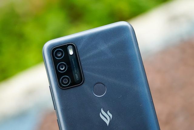 Trải nghiệm Vsmart Star 5: smartphone hơn 2 triệu đồng làm được gì? - 4
