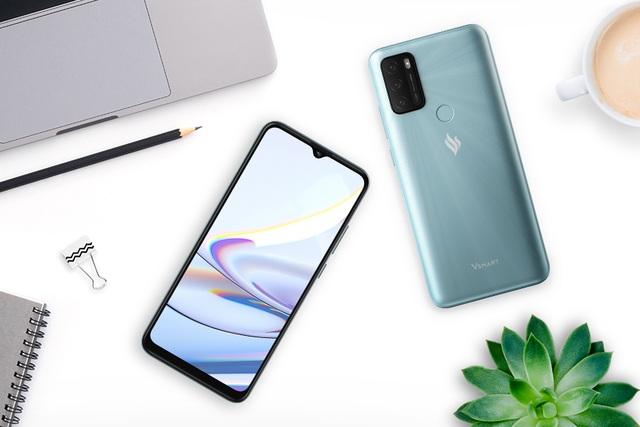Trải nghiệm Vsmart Star 5: smartphone hơn 2 triệu đồng làm được gì? - 8
