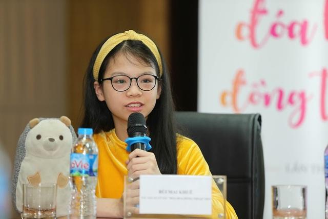 Vườn ươm nuôi dưỡng tâm hồn trẻ em Nhật Bản và Việt Nam - 3